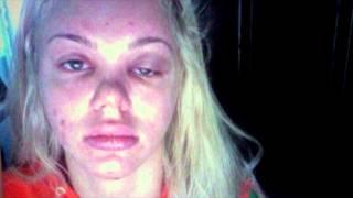 Катя Самбука сбежала от побоев мужа порнорежиссера Боба Джека
