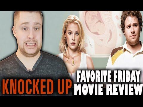 Knocked Up Favorite Friday Movie