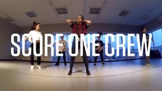 GhosteMane - MERCURY: RETROGRADE   Score One Crew   E-dance studio