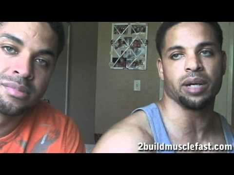The Best Cardio Exercise to Burn Fat Get Ripped and Lose Weight!!! @hodgetwins
