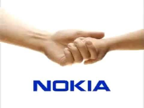 Nokia Logo Remake (2)