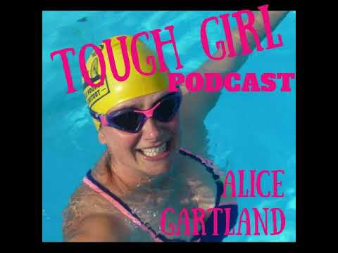 Alice Gartland - pursuing her passions of swimming, getting outdoors & eating cake!