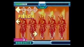 DDRMax: Dance Dance Revolution (PlayStation 2) Matsuri Japan
