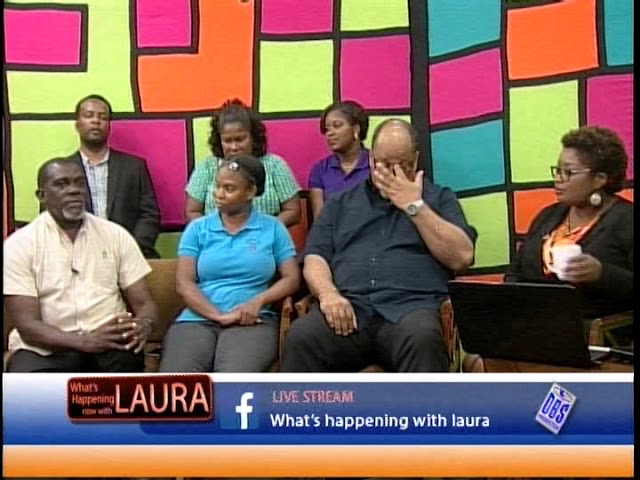 LAURA 16th OCTOBER 2018