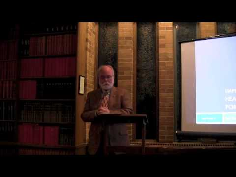 Massey College Junior Fellow Lecture Series - On Contact