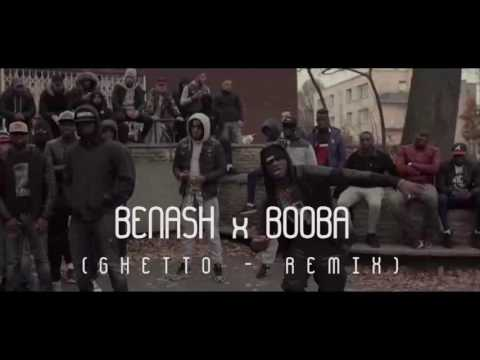 Benash ghetto ft booba lyrics