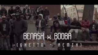 Benash x Booba   Ghetto Remix Rupture thumbnail