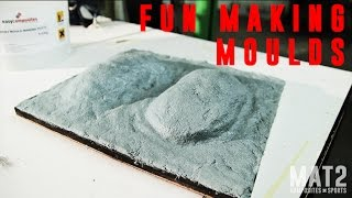 Mouldmaking Putty (Fun Way To Make Moulds)