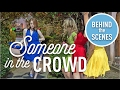 """""""Someone in the Crowd"""" PART 1 (Behind the Scenes) from """"La La Land"""" (2016, Damien Chazelle) video & mp3"""