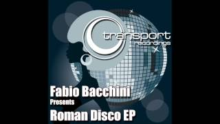 Fabio Bacchini...In the mood
