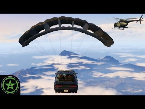 Let's Play - GTA V - Import/Export 2