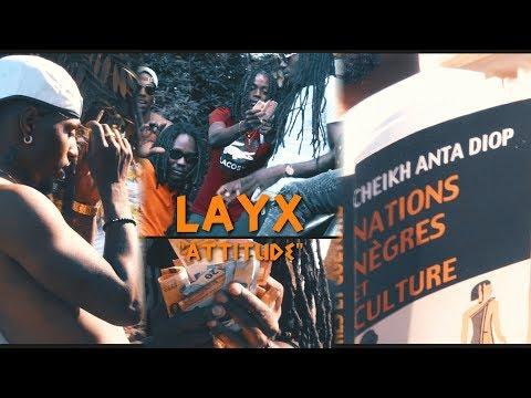 Layx Attitude Official Video