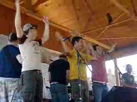 Scythian and Icewagon Flu - YMCA