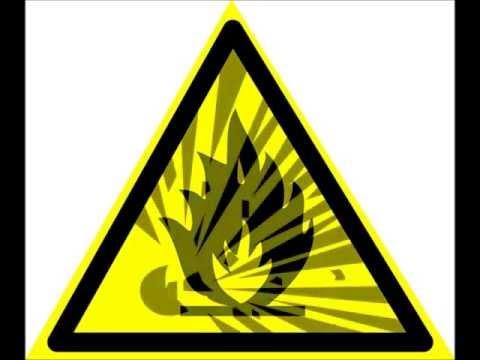 warning картинки