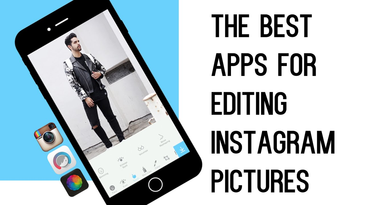 The Best Photo Editing Apps - (Photography and Lifestyle) ✖ James Welsh