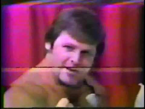1/2 Jerry Lawler V Sonny King Promo MEMPHIS WRESTLING 1979