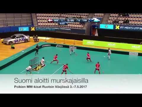 Suomi Mm Kisat