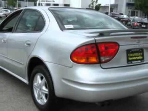 Chevrolet Of Turnersville >> 2004 Oldsmobile Alero Chevrolet of Turnersville - YouTube