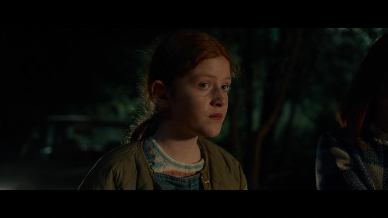 Vildheks - Trailer