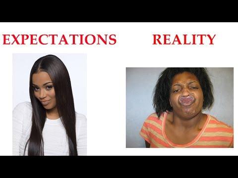 Expectations vs. Reality (Animated)
