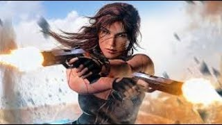 shadow of the tomb raider 2018. new cinematic trailer ps4. pc. xobox.