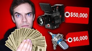 Download What you NEED to start a YouTube channel (YIAY #364) Mp3 and Videos