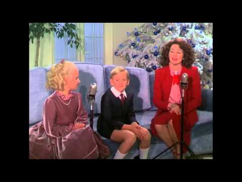 Mommie Dearest - Hollywood Family at Christmas