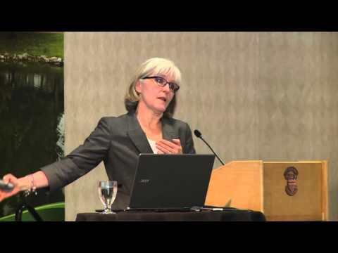 ACAL's 2015 Physical Activity Forum - Let's Get Physically Active! - Professor Wendy Rogers