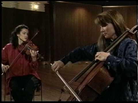 Brahms Piano Trio No. 1, Op. 8