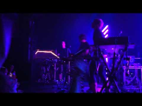 The Glitch Mob @ The Lyric Oxford 08/27/10