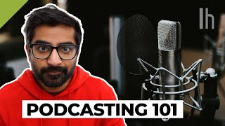 How to Start a Podcast: The 5 Things to Do Before Releasing Your First Episode | Lifehacker