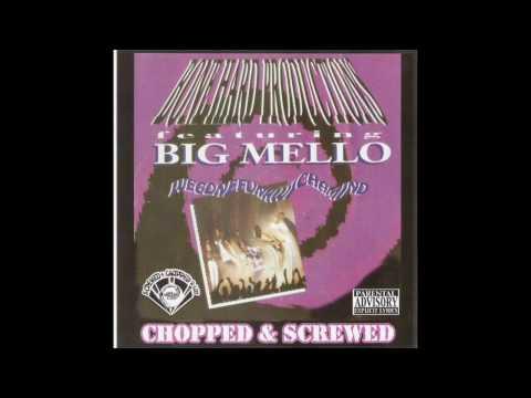 Big Mello - Git Some Gone (Reg & Screwed by DJ D)