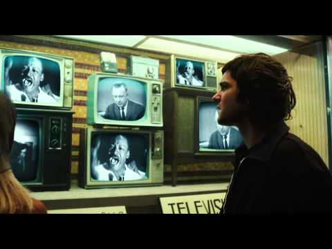 Across the Universe trailers
