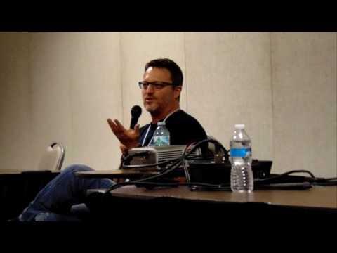 Steve Blum Q&A Panel! - Tsubasacon 2016