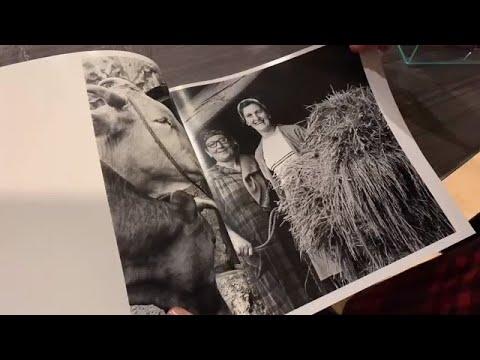 Un libro reúne dos décadas de fotografía de Carlos Valcárcel