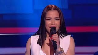 Aleksandra Mladenovic - Vec vidjeno - (LIVE) - PZD - (TV Grand 27.03.2019.)
