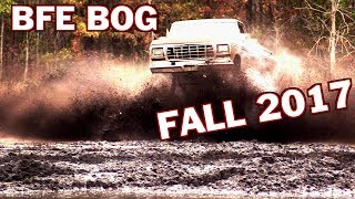 BFE MUD BOG FALL 2017 - EXTENDED RAW ACTION