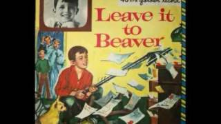 The Toy Parade, Aka The Leave It To Beaver Theme