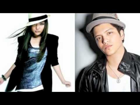 Charice ftBruno Mars  Before it Exoplodes   NEW SONG 2011