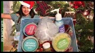 DIY Beauty Gifts For Christmas | Makeup Monday Ep. 7