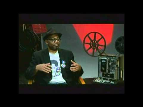 Reelblack Founder Mike D on REEL TIMES (2/2012 Interview)