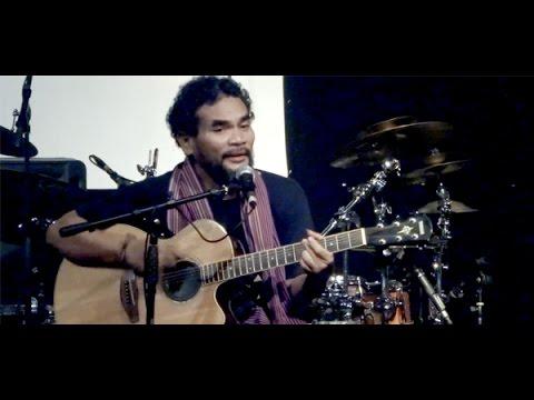 "Mata Leso Ge ★ Ivan Nestorman ""The Sound of Flores"" @ Bentara Budaya Jakarta"