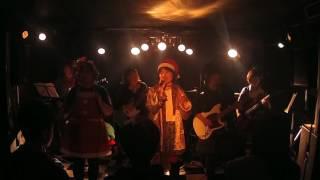 2016-12-18 大人ロック 堺ライブハウス「Tick-Tuck」 「M」作詞 富田京...