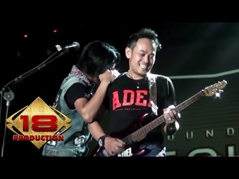 Setia Band - Aku Masih Sayang,Putri Iklan  (Live Konser Garut 9 Mei 2015)