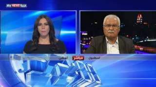 الائتلاف يحمل دمشق مسؤولية أزمة اللاجئين