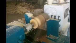 Furniture Parts Making Machine Multifunction Cnc Wood Lathe