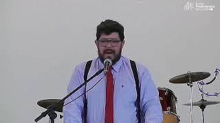 31/01/2021 - EBD - Famílias Vivas #Live