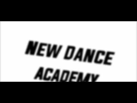 Prende la Cadera - New Dance Academy / Coreografia: Ulises Escobedo