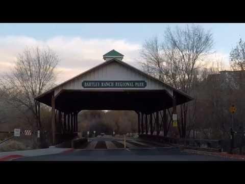 RENO, NV - Bartley Ranch Regional Park