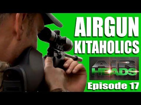 AirHeads - Airgun Kitaholics